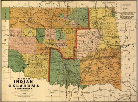 Supreme Court Rules Half of Oklahoma Is Native American Land…