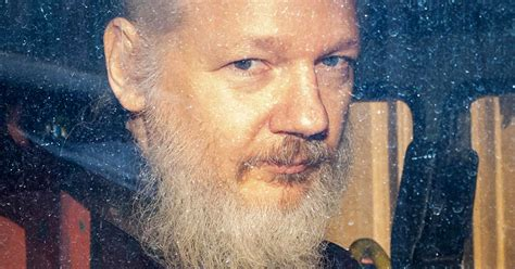 WikiLeaks founder Julian Assange accused in US indictment of conspiracy, seeking to recruit hackers…