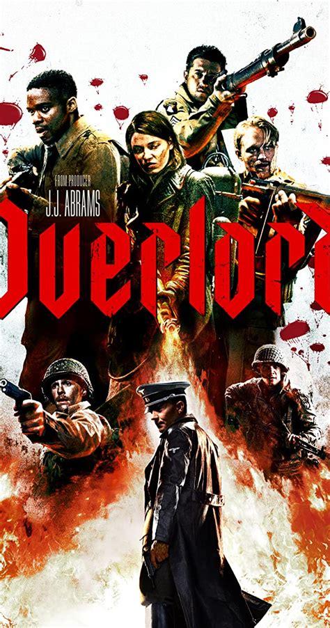 Overlord (2018) - IMDb