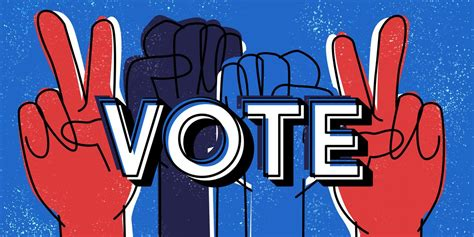 Survey: 60% of Young People Want to Vote in This Year's ...