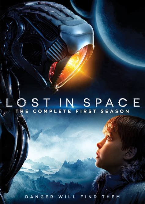 Lost in Space Season 1 (2018) 1080p NF WEB-DL AVC  Hindi DD+5.1 X264 ~ SaturnWeb | 17 GB |