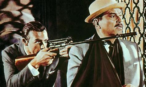 My favourite Bond film: From Russia With Love | Film | The Guardian