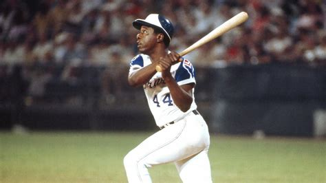 Hank Aaron passed Babe Ruth - and he cried - Sports Box Now