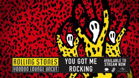 Listen: Rolling Stones unveil 'You Got Me Rocking' from ...