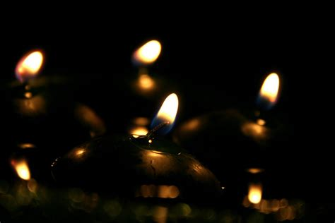 Free 4 candles Stock Photo - FreeImages.com