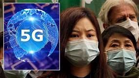 CORONAVIRUS SPECIAL REPORT: Worldwide Outbreaks of 5G ...