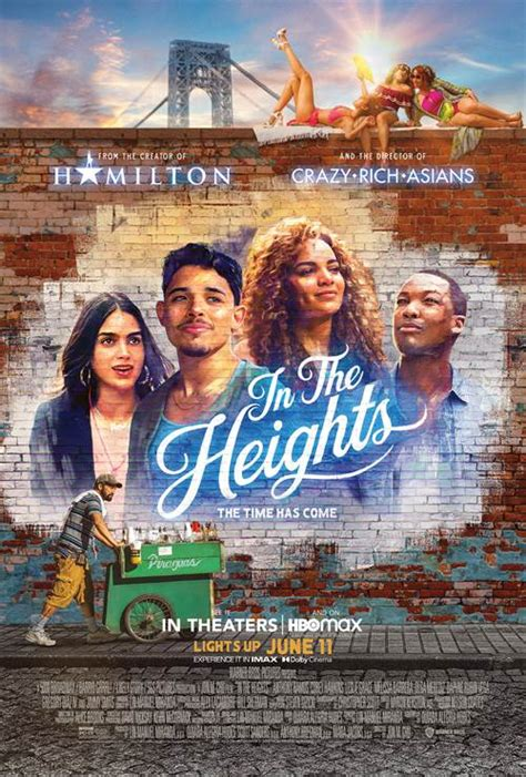 In the Heights (2021), News, Trailers, Music, Quotes ...