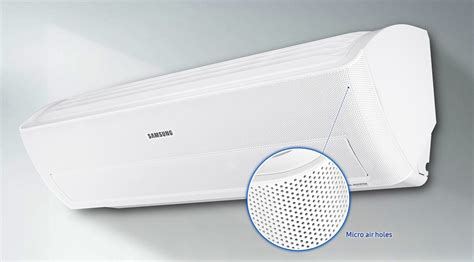 Samsung Windfree Light Monosplit 9000 BTU/h - Split