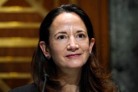 Avril Haines confirmed as intelligence director for Biden