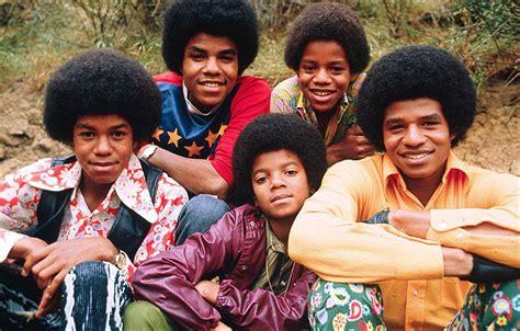 The Jackson 5 | Marvel Cinematic Universe Wiki | Fandom ...