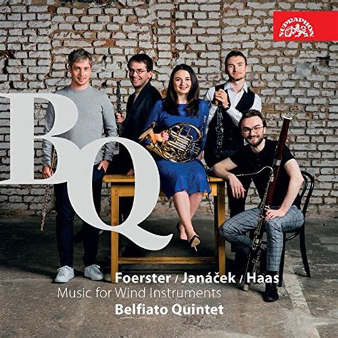 Classical CDs Weekly: Krenek, Belfiato Quintet, Bjarke ...