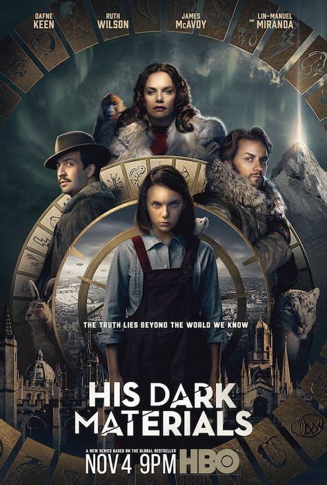 His Dark Materials Season 2 Is It Renewed Or Cancelled For ...