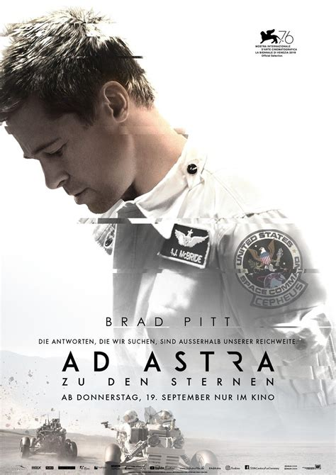 Watch Ad Astra (2019) Full Movie Online #AdAstra # ...