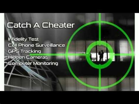 Hiring a Private Investigator to Catch a Cheating ...