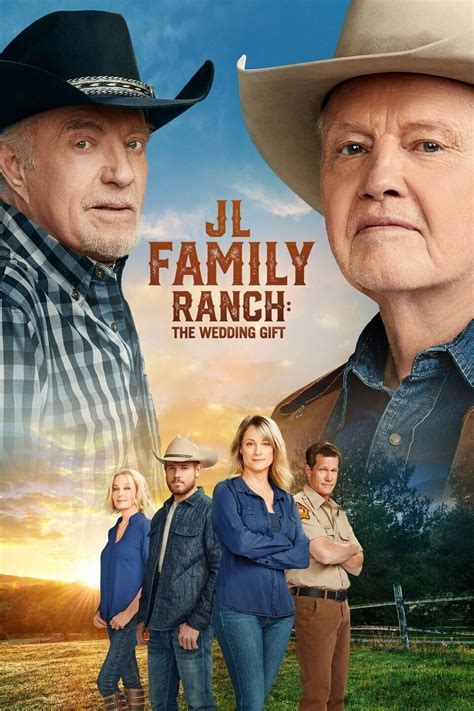 JL Family Ranch: The Wedding Gift (2020) - CotoMovies