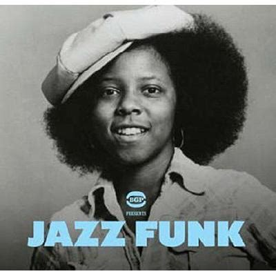 Bgp Presents Jazz Funk | HMV&BOOKS online - CDBGPD248