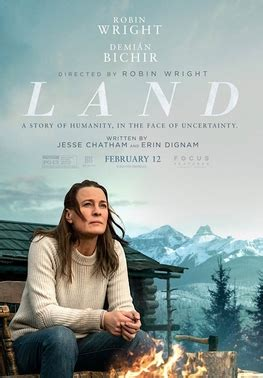 Land (2021 film) - Wikipedia