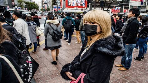 Why Do Northeast Asians Wear Surgical Masks In Public ...