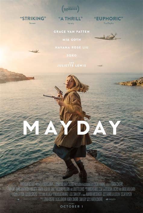 Mayday (2021) - MovieMeter.nl