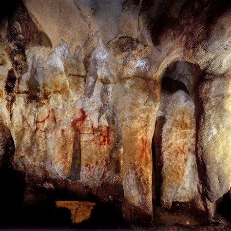 Neanderthal Art Might Pre-Date Our Own by 20K Years