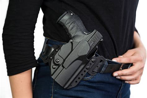 Gun Holster Stock Photos, Pictures & Royalty-Free Images ...
