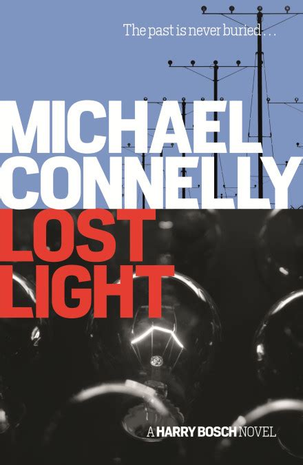Lost Light (2003) - Michael Connelly