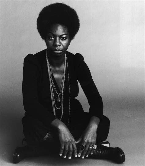 My American Dream Sounds Like Nina Simone | WBUR News