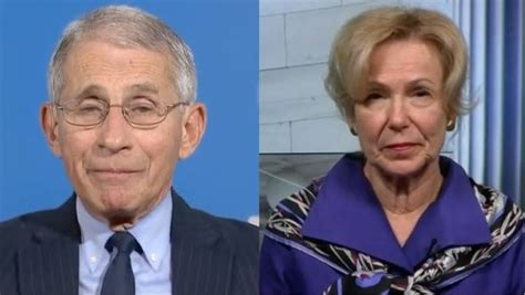 Trump, Brix, Fauci May Be Complicit in Murdering Children ...