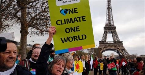 The Paris Climate Accord: Should U.S. back out?