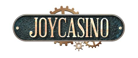 Логотип площадки Casino Joy казино