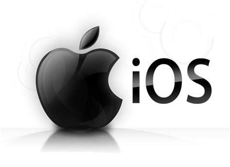Iphone Os Logo Ignite information technology pvt. ltd.