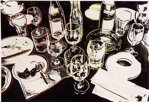 Nach der Party di Andy Warhol von Andy Warhol - Ölgemälde ...