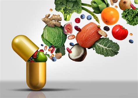 Taking Food Supplements on Daily Basis - Good or Bad ...