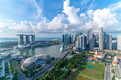 Baidu expands cloud services in Singapore to catch up with rivals Alibaba, Tencent | South China ...