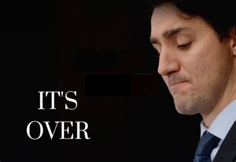 It's Over For Canada! Tyranny Has Officially Arrived ...