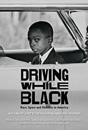 Driving While Black: Race, Space and Mobility in America ...