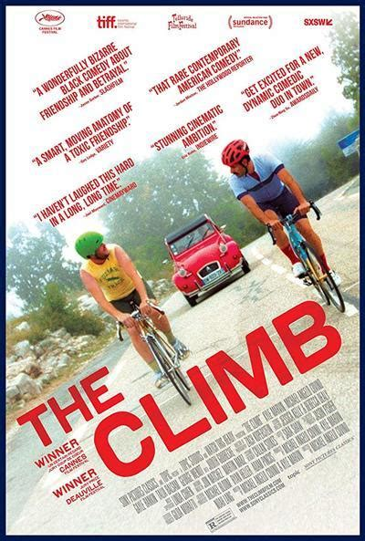 The Climb movie review & film summary (2020) | Roger Ebert