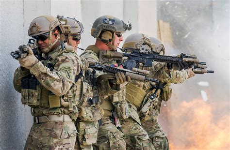 The U.S. Military's Big Problem: An Addiction to Special ...