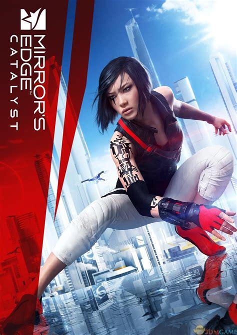 Mirror's Edge Catalyst (Game) - Giant Bomb
