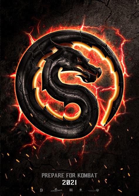 Mortal Kombat (2021) [636 x 900] : MoviePosterPorn