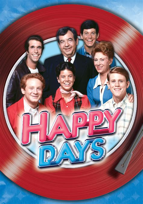 Happy Days | TV fanart | fanart.tv