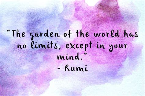 100+ Inspirational Rumi Quotes and Poems on Love, Life ...