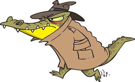 Clipart alligator draw cartoon, Clipart alligator draw cartoon Transparent FREE for download on ...