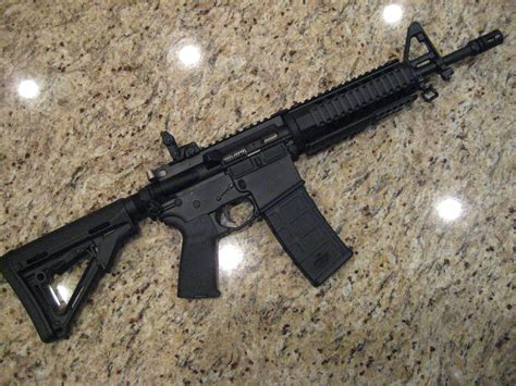 AR-15 wallpapers, Weapons, HQ AR-15 pictures | 4K ...