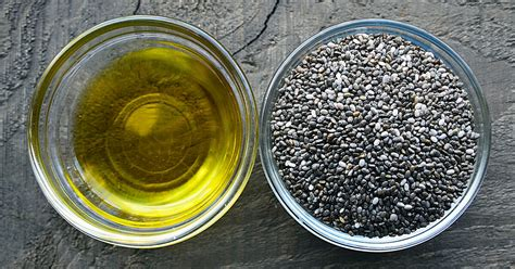 6 Benefits and Uses of Chia Seed Oil
