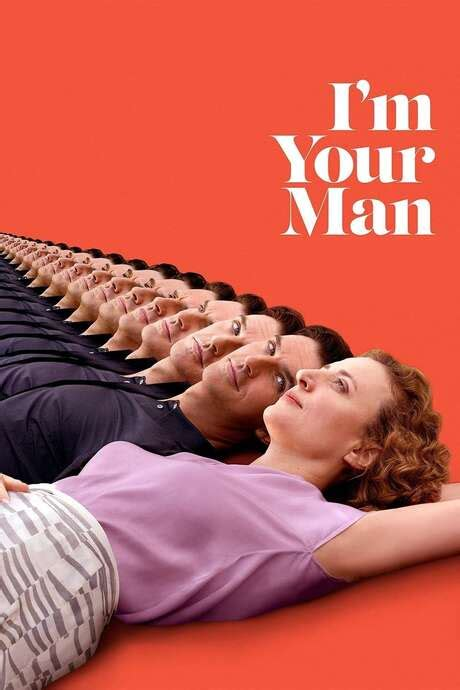 I'm Your Man (2021) directed by Maria Schrader • Reviews ...