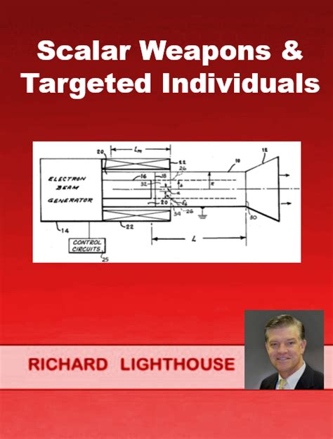 Scalar Weapons & Targeted Individuals