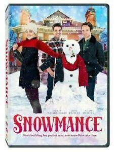 Snowmance (DVD, 2018) SKU 2907 723952079718   eBay