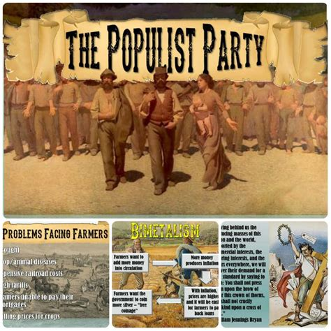 Populist Party - The BodyProud Initiative