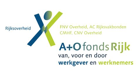 Cover - A+O fonds Rijk